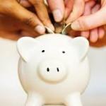 Hacer ingresos en la cuenta de la confianza