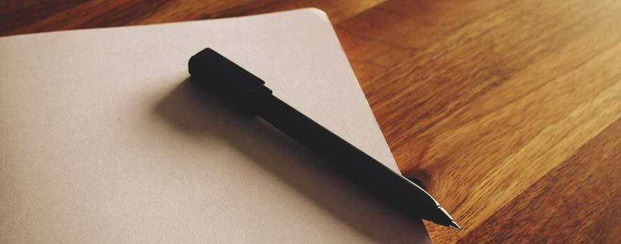 La historia del muelle que saltó del bolígrafo