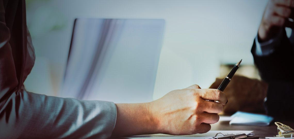 4 recomendaciones de expertos para una entrevista de trabajo