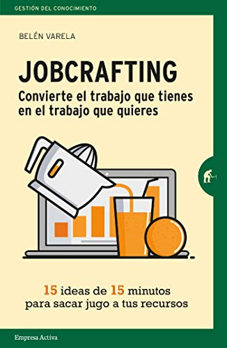 Job Crafting Belén Varela