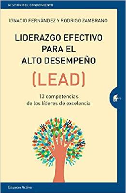 liderazgo efectivo para el alto desempeño