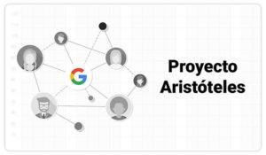 Proyecto Aristóteles Google