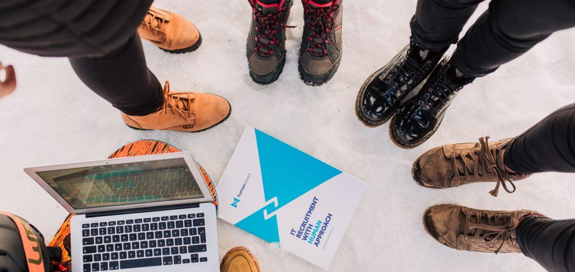 Diez razones para trabajar Marca Personal en la Empresa